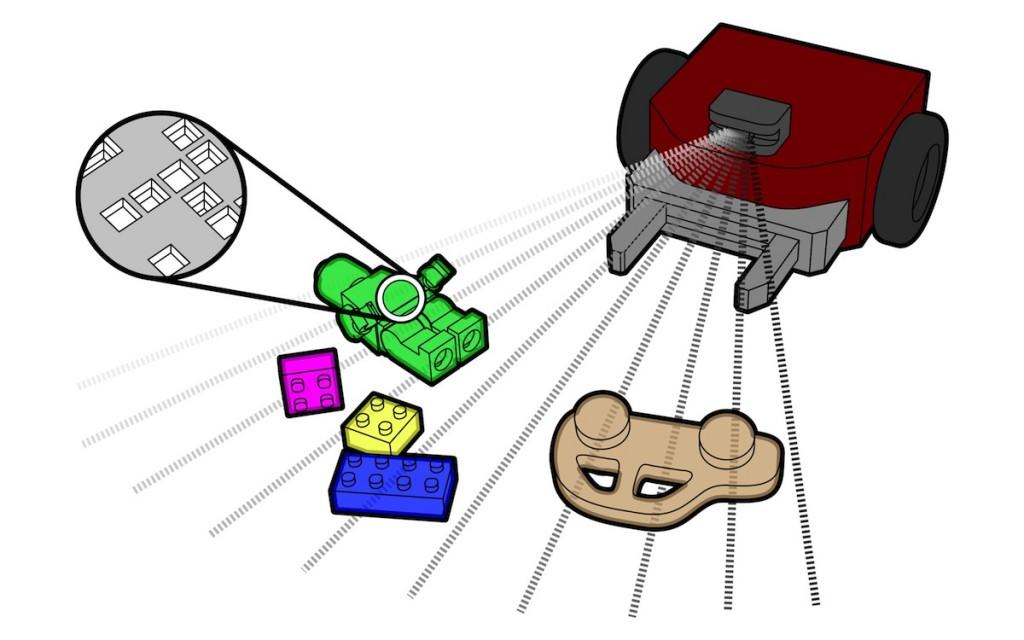 InfraStructs-ApplicatonsRobot