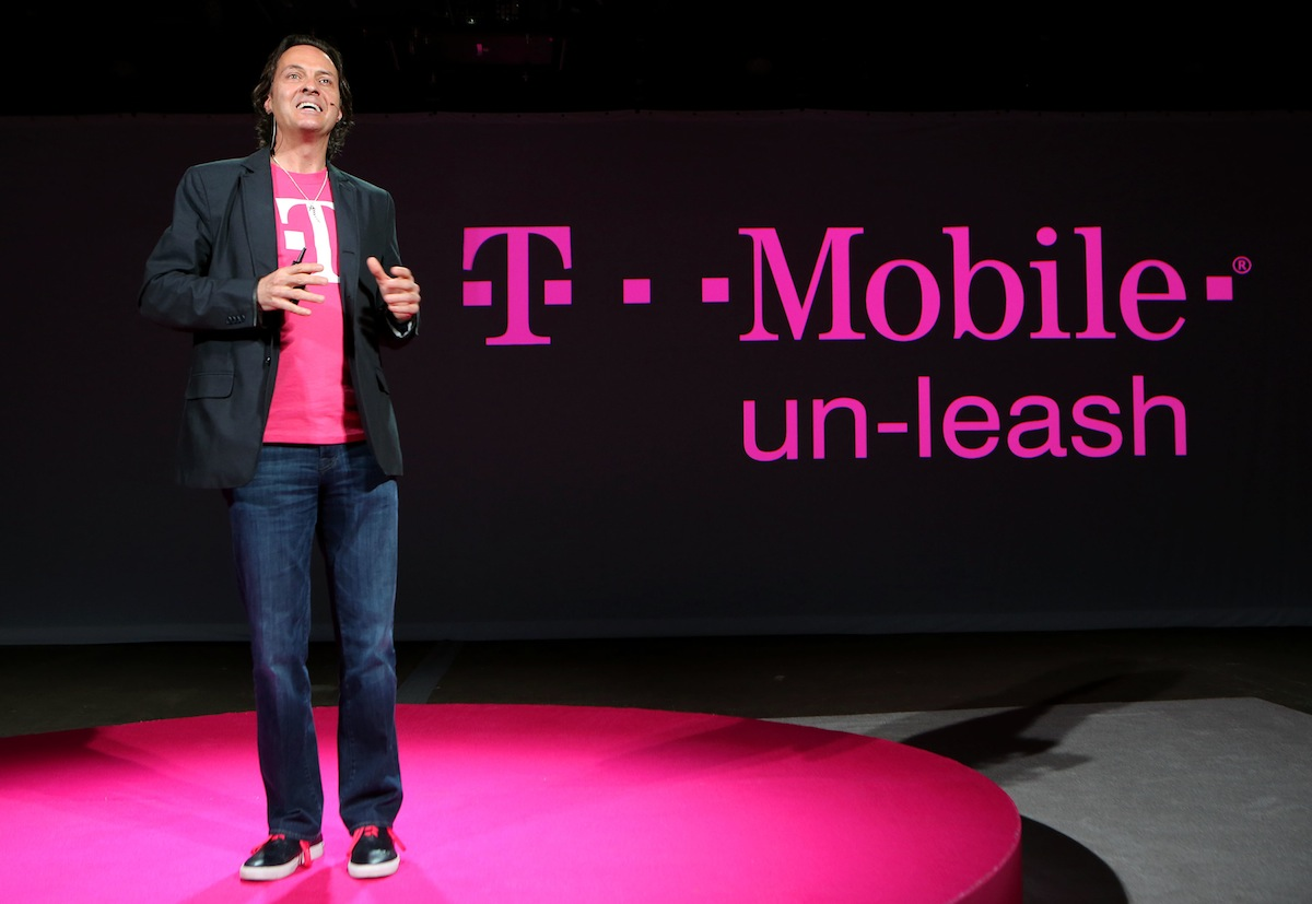 T Mobile Doubles Data For Its Simple Choice Plan Adds