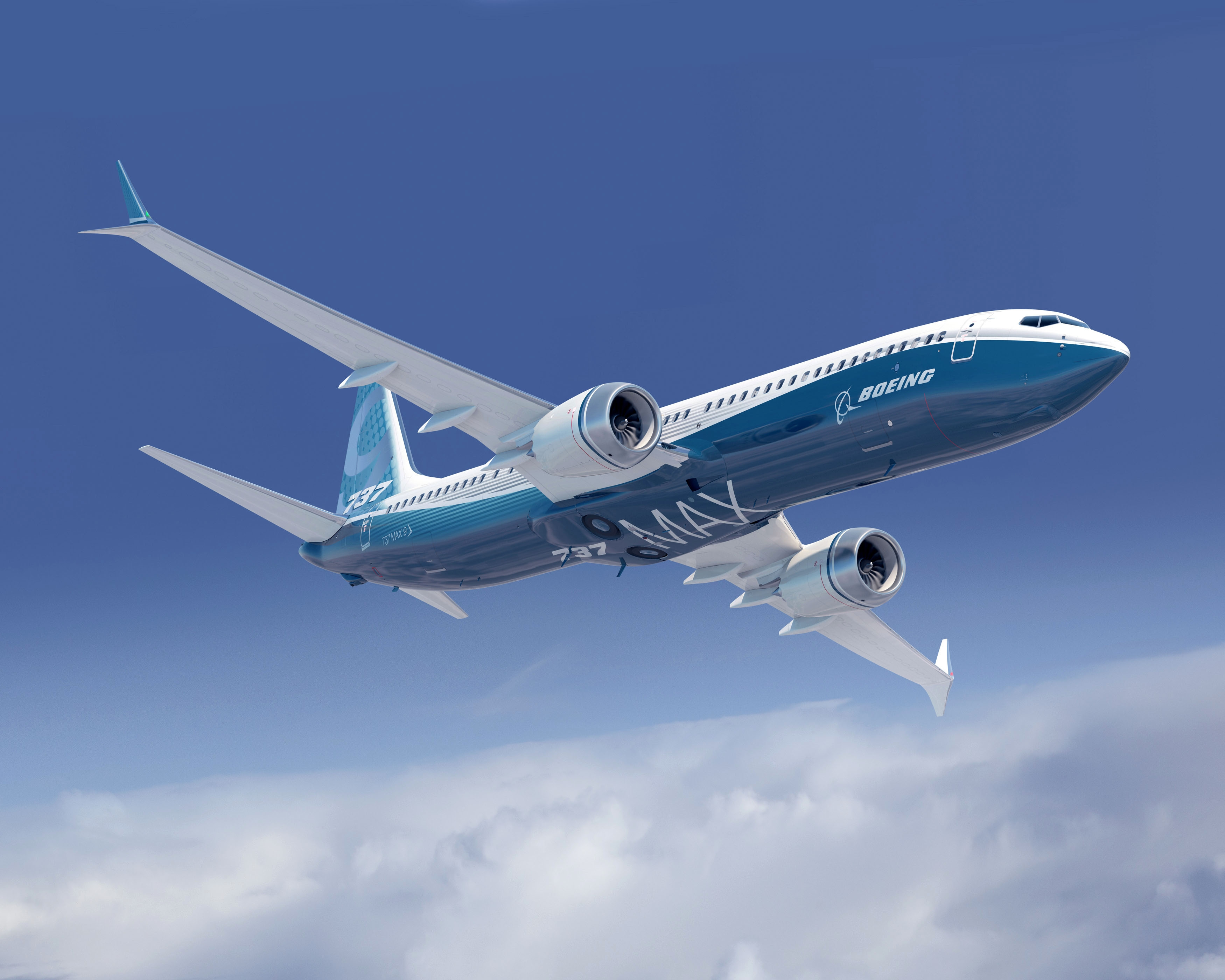 A year after grounding, FAA and Boeing conduct first certification flight for updated 737 MAX jet