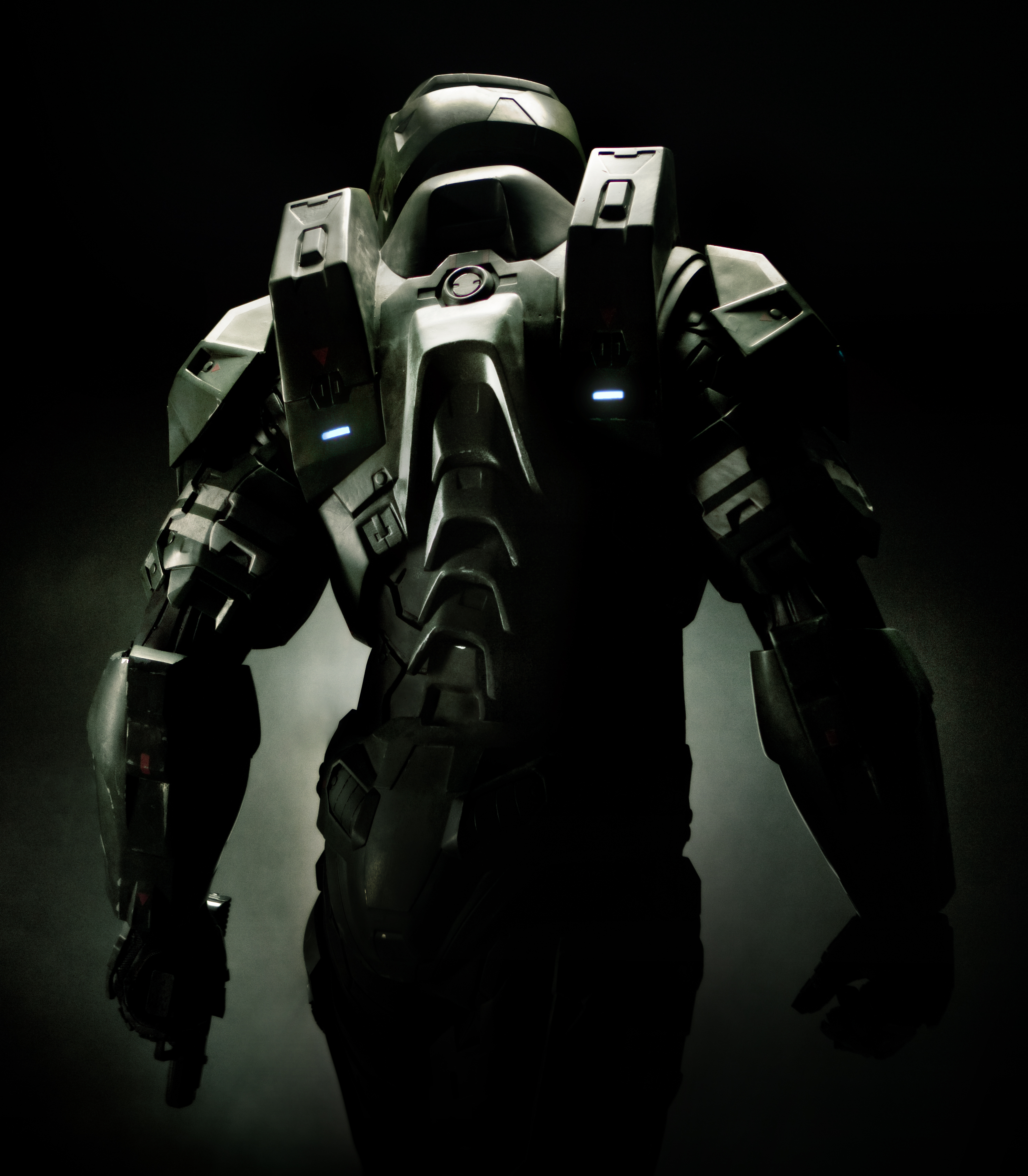 Microsoft Gears Up For Live Action Halo Web Series