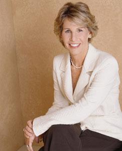 Nancy Tellum, president of entertainment and digital media at Microsoft. Photo via Microsoft.