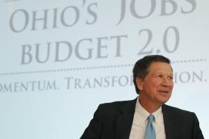 Ohio Governor Kasich