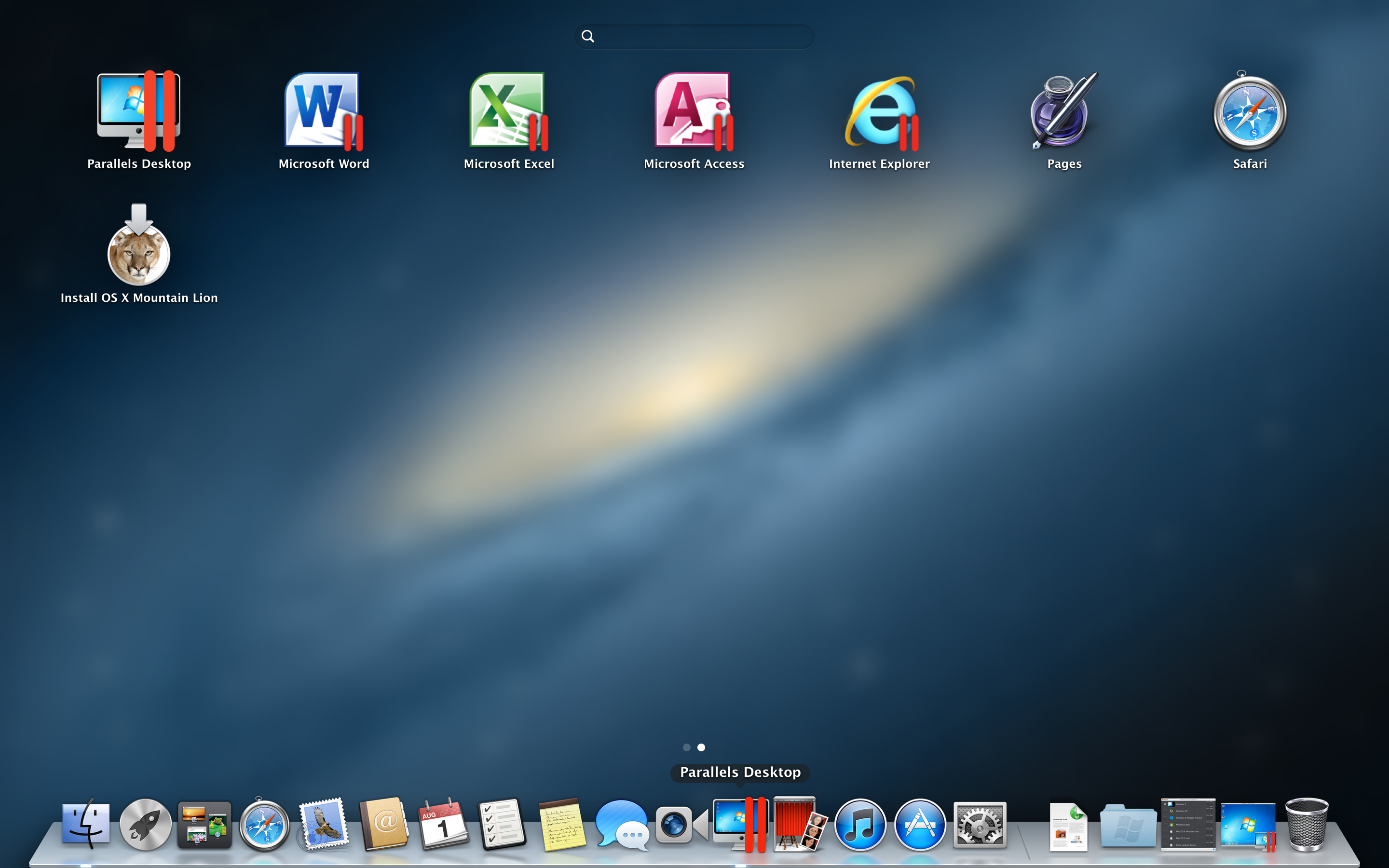 Windows 8 on a mac new version of parallels desktop for New windows software