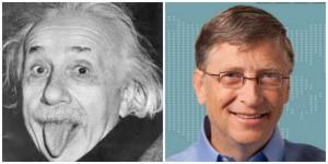 We were surprised that Einstein nor Gates made it to the championship.