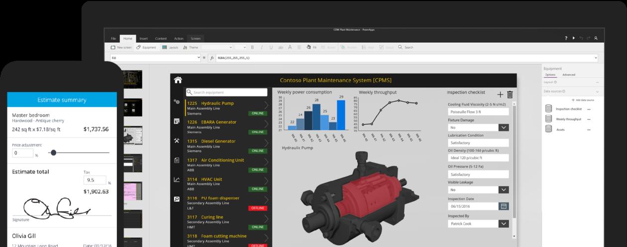 Microsoft Updates Ifttt Competitor Flow And Custom App