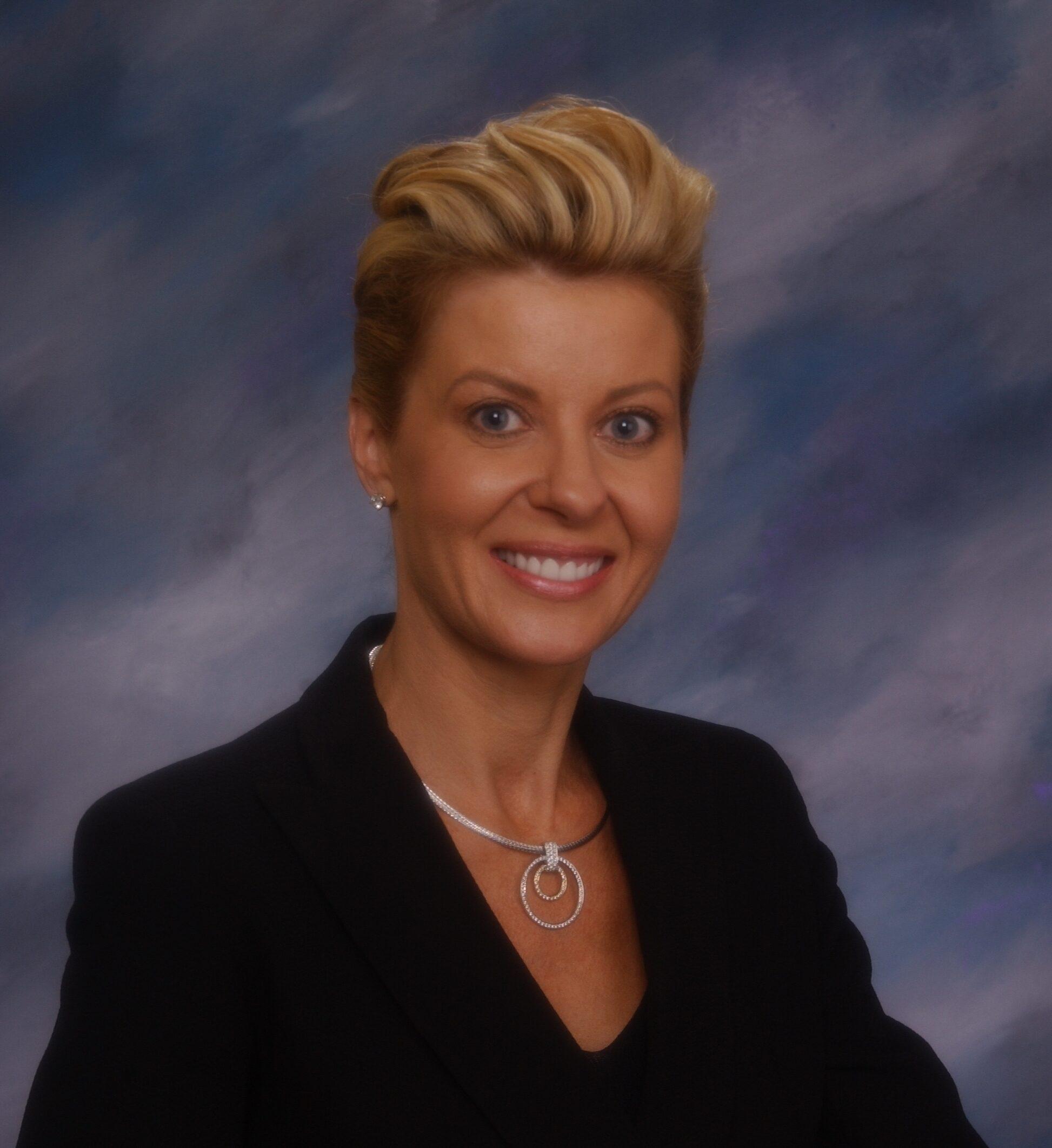 Rhonda Rhyne, CEO and President of Prevencio.