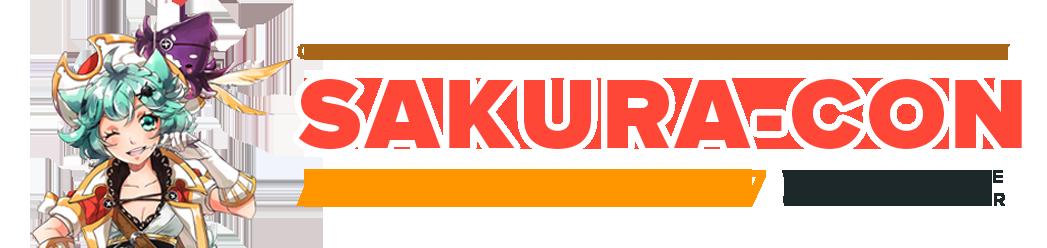 Sakura Con 2017 GeekWire Events Calendar