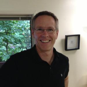 EdStart CEO Scot Refsland.