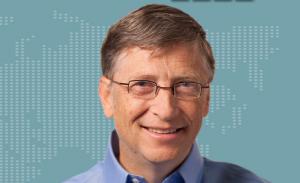 Bill Gates, Boston's landlord?