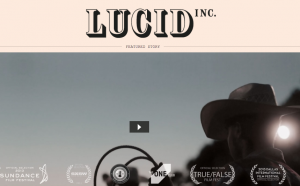 "Seattle-based documentary studio Lucid won a Webby Award for its film ""The Roper."""