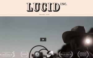 "Seattle-based documentary studio Lucid won a Webby Award for its film ""The Roper."""