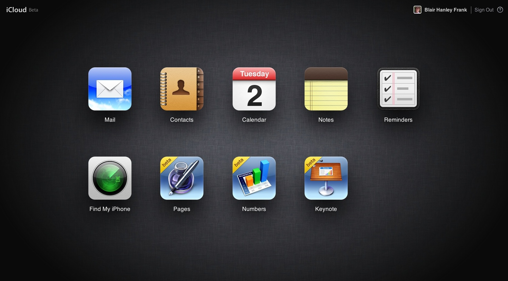 Apple opens up iWork for iCloud beta to everyone