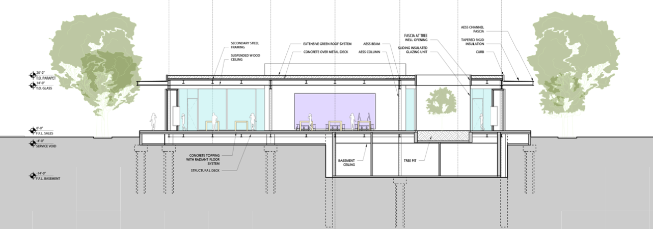 filings reveal big new apple store at prime seattle retail site on