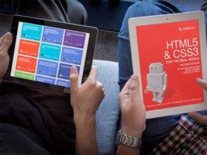 SitePoint Premium Tech Courses