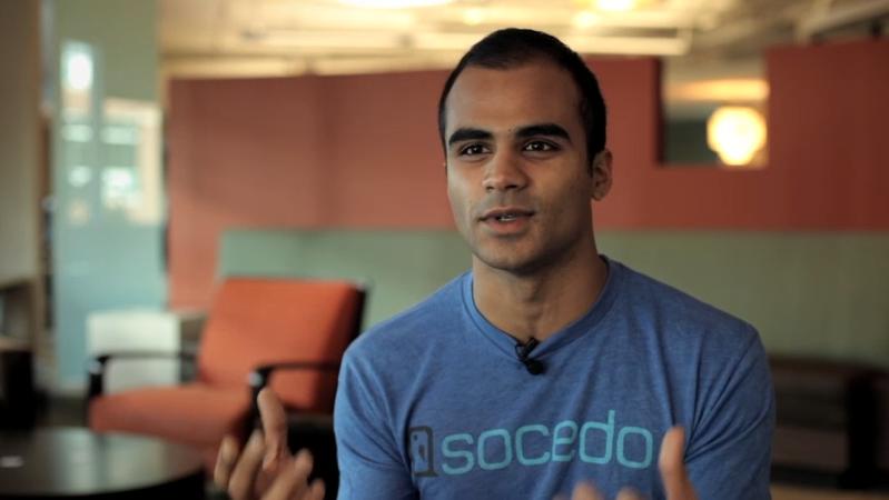 Socedo-Interview