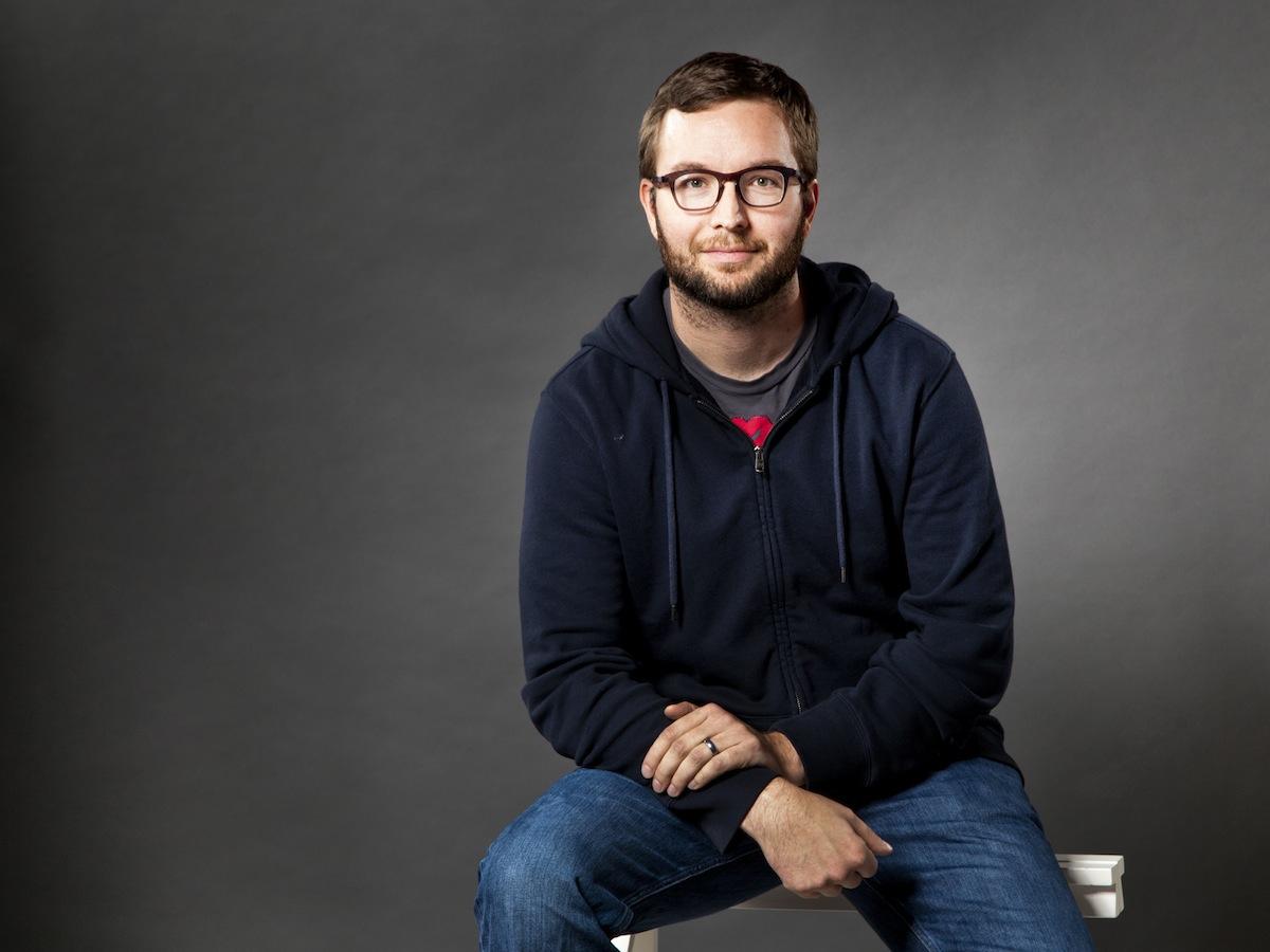 Geek of the Week: Zulily engineer Steve Reed, self-taught programmer