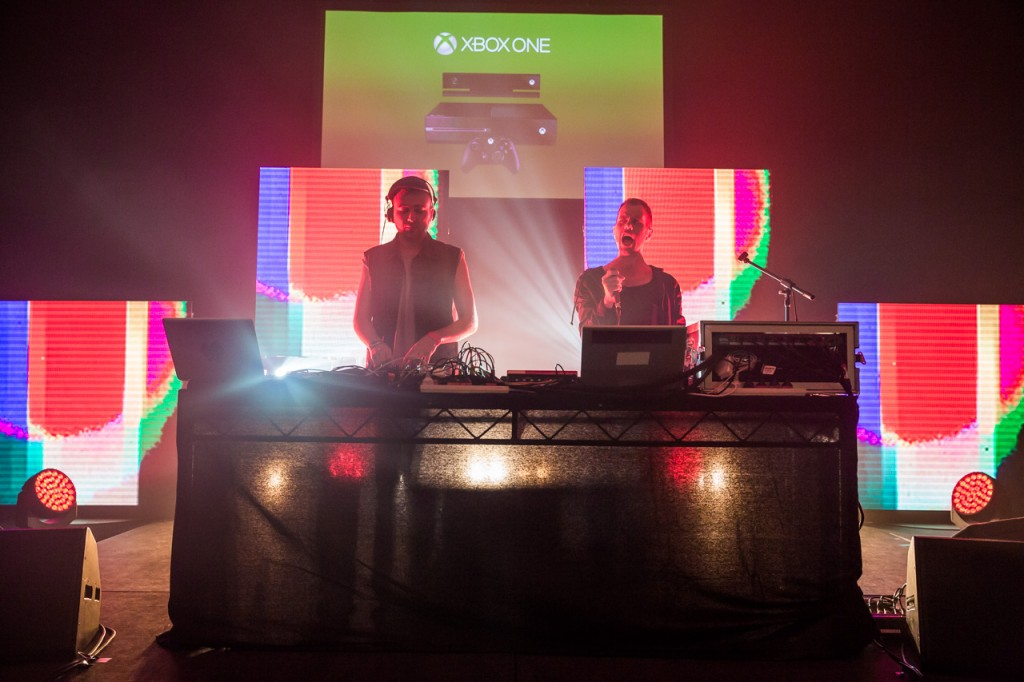 Xbox One Sydney Launch event