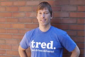 Tred CEO Grant Feek.