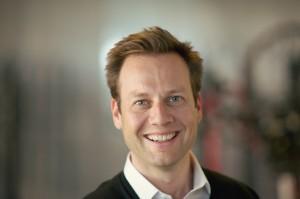Trulia CEO Pete Flint
