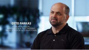 Senior Advisor Otto Farkas