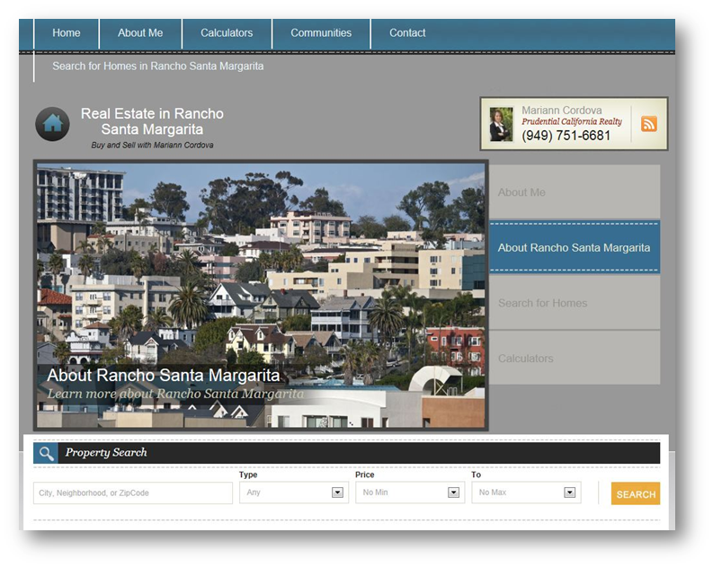 Zillow to offer real estate agents wordpress powered web for Zillow site