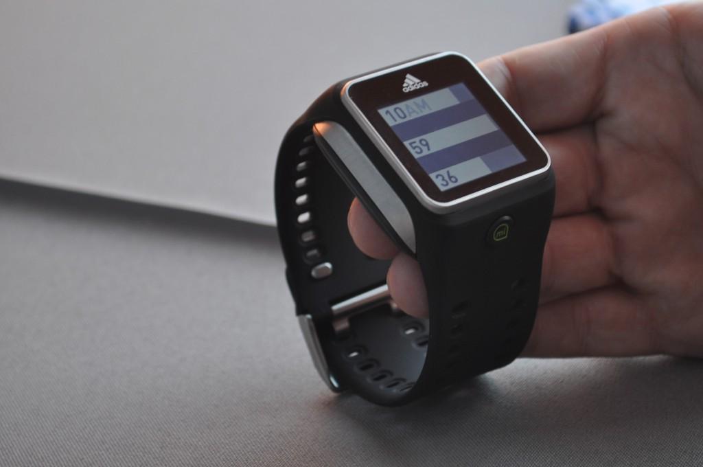Adidas Running Apple Watch