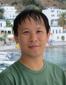 Albert Wong.