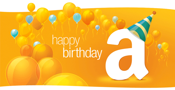 Amazon Debuts Group Gift Cards For Birthdays On Facebook Geekwire