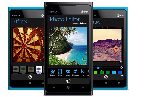 Aviary, a photo-editing technology company backed by investors including  Amazon's Jeff Bezos, says it is discontinuing work on its photo-editing  software ...