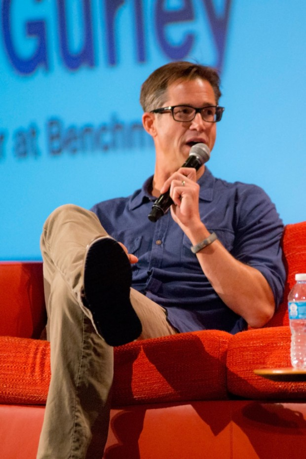 Rich Barton at the 2013 GeekWire Summit