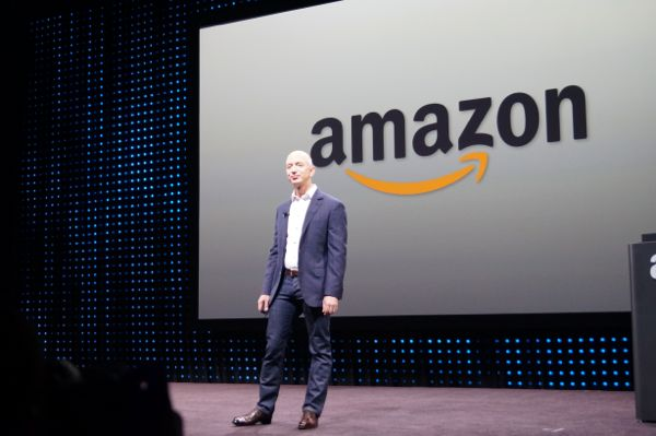 An Open Letter To Jeff Bezos A Contract Worker S Take On
