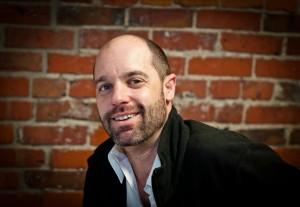 Flowboard CEO Brent Brookler.