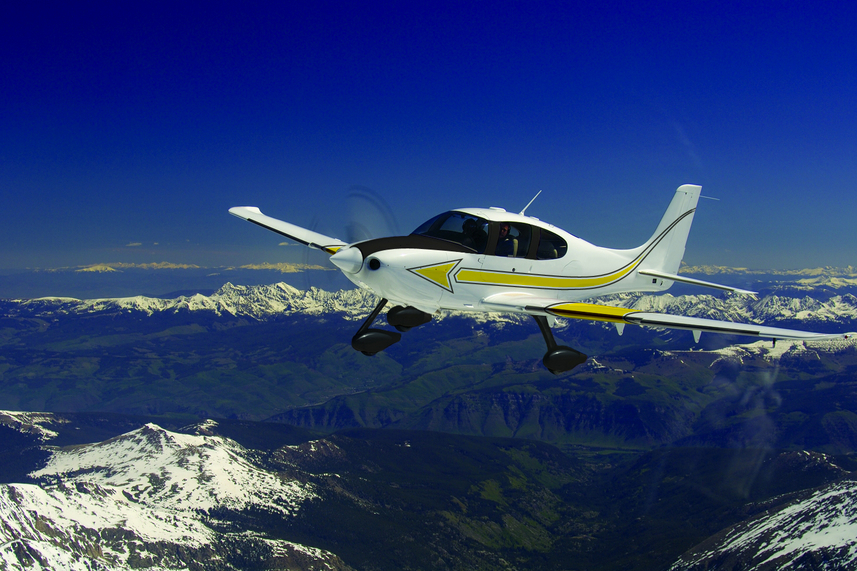 Next up for Arrow: A private air taxi between Seattle and Portland?