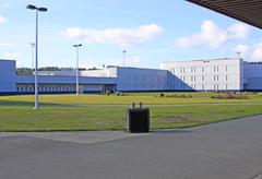 Clallam Bay Corrections Center