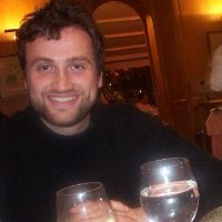 UpTap co-founder Daniel Bernstein.