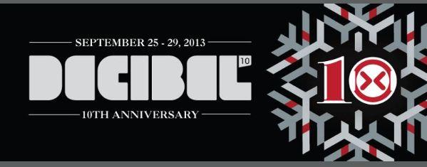 decibel-2013