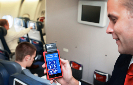 Delta CEO: In-flight cell phone calls would be a 'disruption