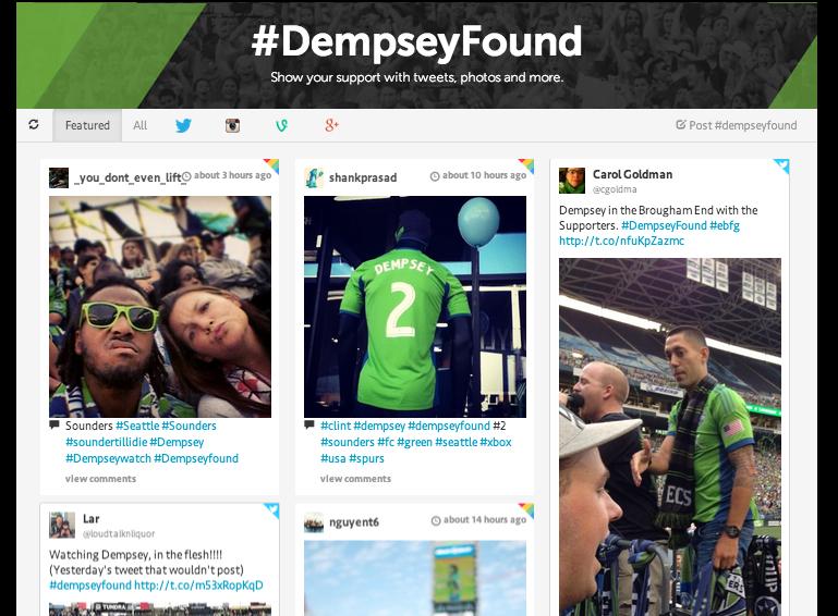 dempseyfound
