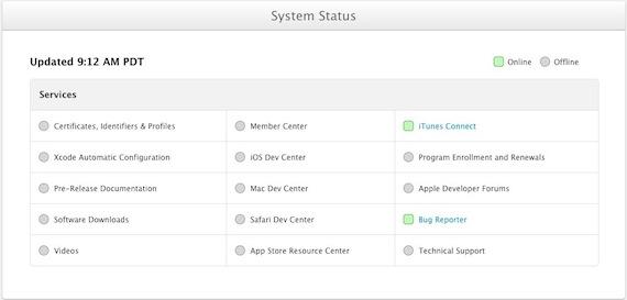 Apple Dev Tools