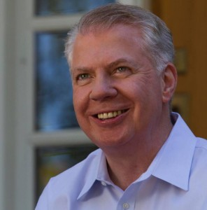 Ed Murray. Photo via Ed Murray's Facebook campaign page.