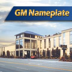Photo courtesy of GM Nameplate.