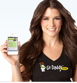 GoDaddy spokeswomen Danica Patrick will appear in another Super Bowl ad this year -- one that's likely to be less controversial than in years past.