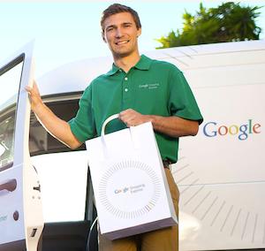 googledelivery