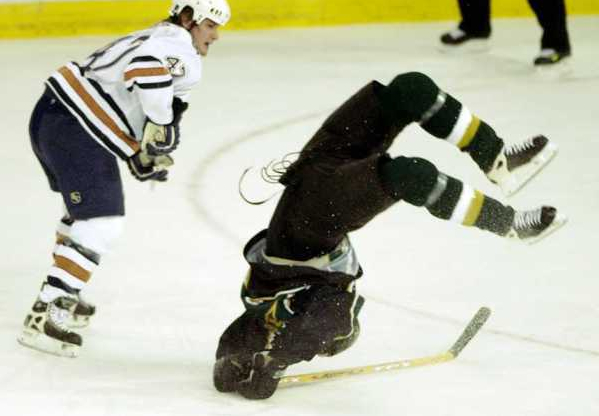 hockey-check