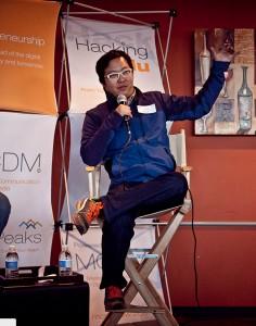 Cheezburger CEO Ben Huh