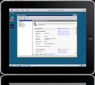 Microsoft plans Windows remote desktop app for iOS – GeekWire