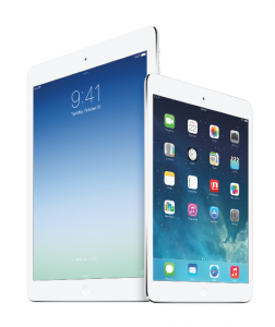 Apple's next iPads reportedly coming with antireflective coating to improve outdoor use