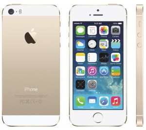 iphone5gold