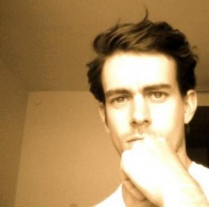 Twitter co-founder Jack Dorsey.