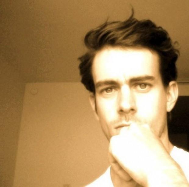 Twitter co-foudner Jack Dorsey.